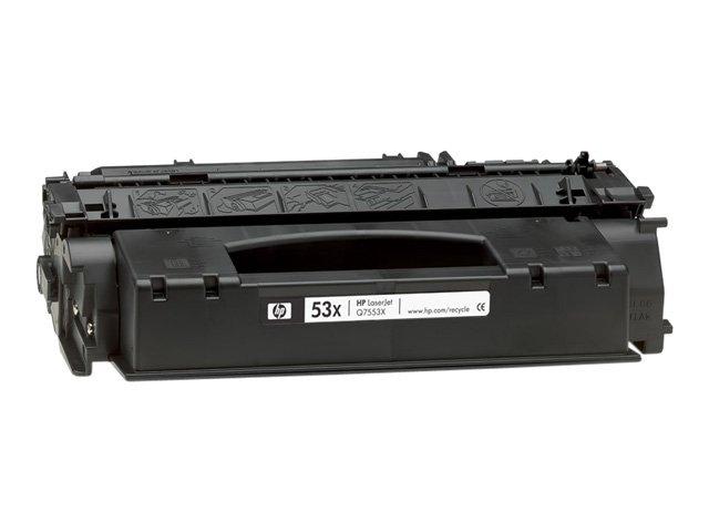 HP 53X
