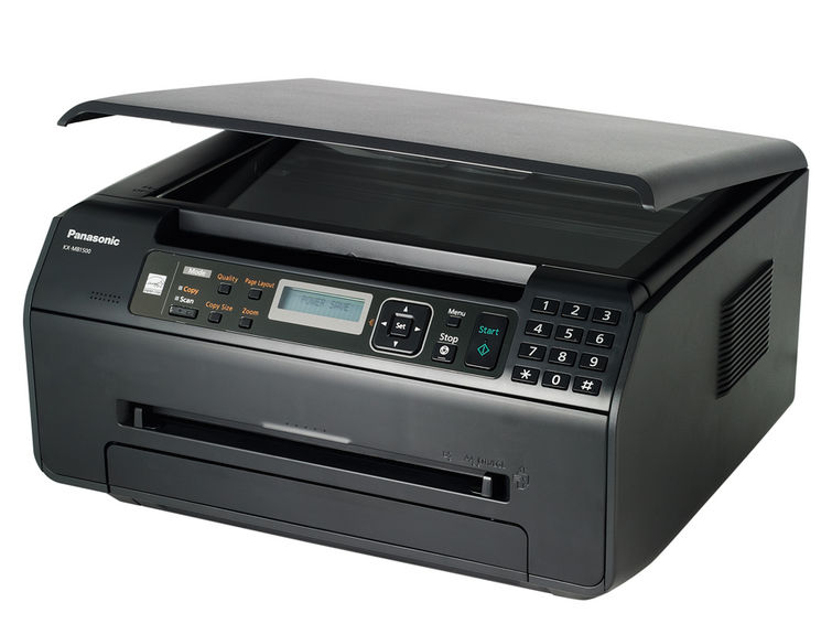 Panasonic KX-MB 1500